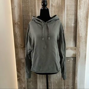 Z Supply Hoodie, size Large